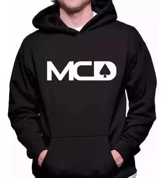 moletom mcd
