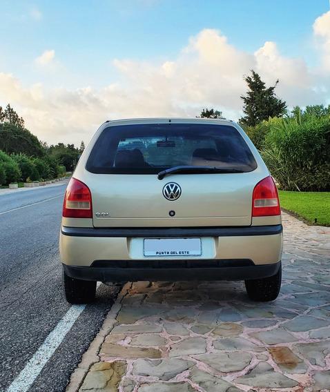 Volkswagen Gol 2004 1.0 Base