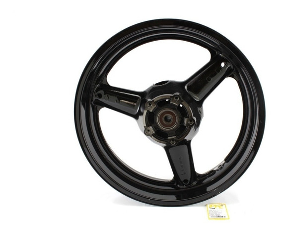 Roda Traseira Gsx 750 F Suzuki 98/08 (157)