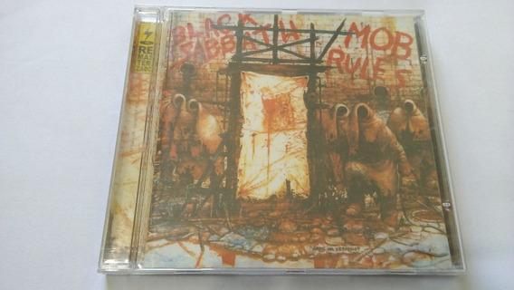 Cd Black Sabbath Mob Rules