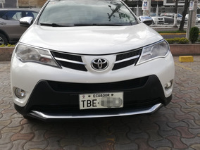 Toyota Rav4 Automatica
