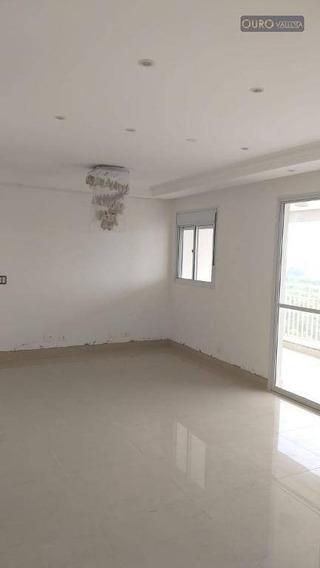 Apartamento Com Varanda Gourmet - Ap 200368s - Ap2275