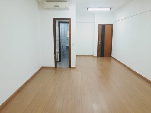 Imagem 1 de 19 de Sala Para Alugar, 35 M² Por R$ 1.100,00/mês - Centro - Campinas/sp - Sa1059