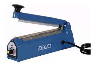 Selladora De Bolsas 30cm Metalica Regulador Progresivo