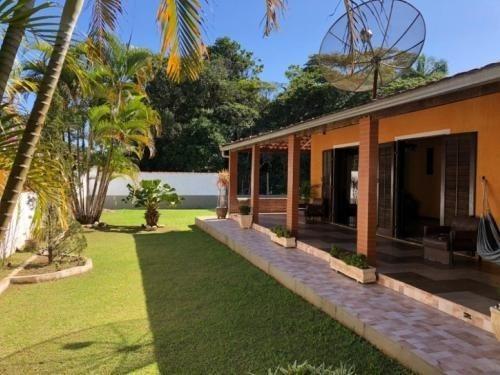 Chácara Com Área Gourmet E Piscina   Itanhaém - 6794   Npc