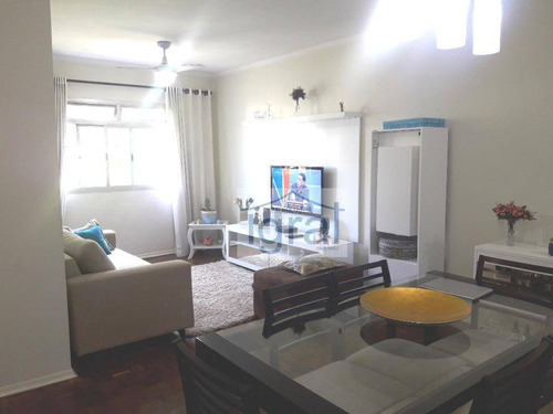 Apartamento À Venda, 88 M² Por R$ 605.000,00 - Jabaquara - São Paulo/sp - Ap1097