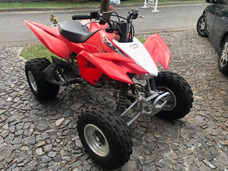 Honda Trx 400 Impecable