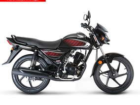 Moto Honda Dream Neo 110cc Año 2018