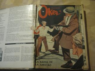 Revistas Okey Gran Colección 300+