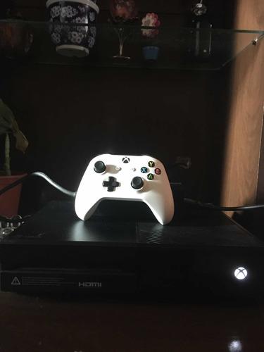 Xbox One 500gb 1 Controle Seminovo