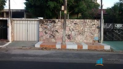 Casa Residencial À Venda, Barra Do Ceará, Fortaleza. - Codigo: Ca1428 - Ca1428