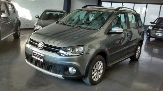 Volkswagen Suran Cross 1.6 Highline 101cv