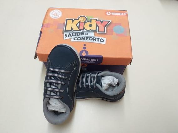 Tênis Masculino Kidy Infantil