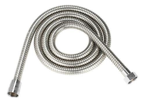 JINJIANG Manguera de drenaje flexible Sif/ón Trampa de olor para lavabo Extensible de 340-760 mm Conector flexible Tubo de agua el/ástico para escurridor de lavabo inodoro