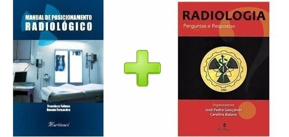Posicionamento Radiológico + Radiologia Perguntas, Respostas