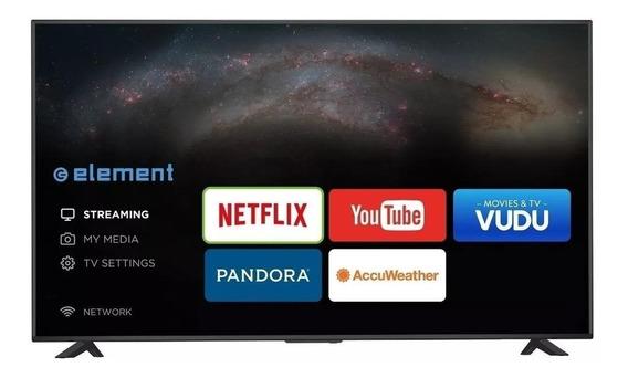 "Smart TV Element 4K 65"" E4SW6518"