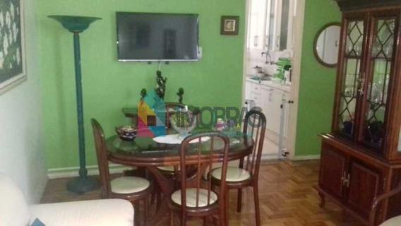 Apartamento-à Venda-botafogo-rio De Janeiro - Boap20670