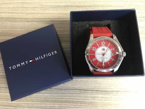 Relógio Tommy Hilfiger Feminino Vivara Baixei Para Vender!!