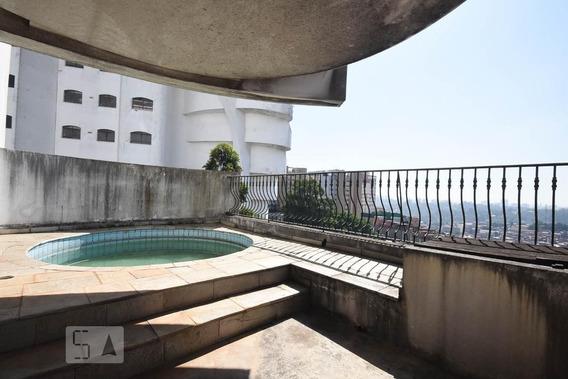Apartamento No 6º Andar Com 3 Dormitórios E 1 Garagem - Id: 892972644 - 272644