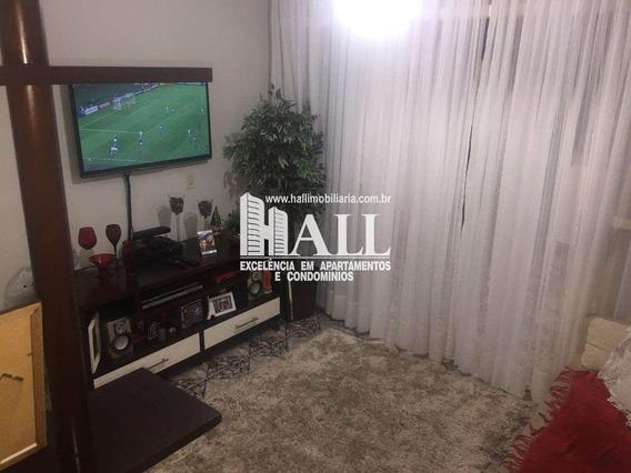 Casa De Condomínio Com 2 Dorms, Vila Borguese, São José Do Rio Preto - R$ 209.000,00, 100m² - Codigo: 4176 - V4176