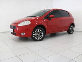 Fiat Punto 1.4 Elx Flex 5p 2008 | Segundo Dono