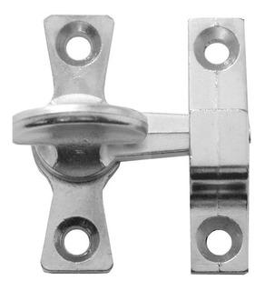 Tranqueta Porta Janela 86108/2 Zincado Aliança