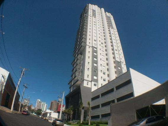 Apartamento Com 3 Dormitórios À Venda, 89 M² Por R$ 534.200,00 - Centro - Novo Hamburgo/rs - Ap0589