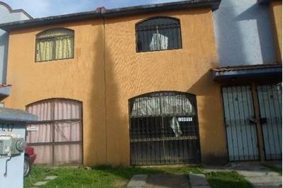 Fracc San Buenaventura Casa Ixtapaluca Edo Mex
