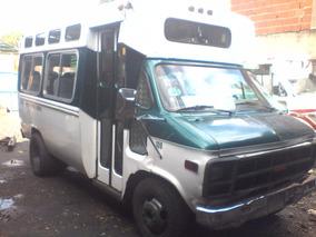 Chevrolet Autobuses
