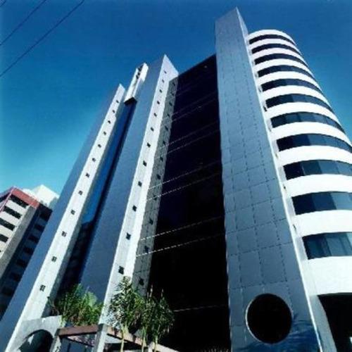 Imagem 1 de 7 de Locação Conjunto Comercial - Cidade Monções, São Paulo-sp - Rr1990