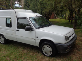 Renault Express 1.9 Rl D