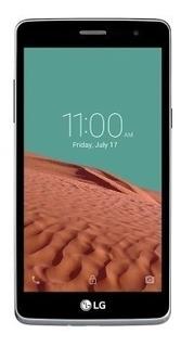 Lg X165g Max Smartphone Android Lollipop 5.0, Seminuevo