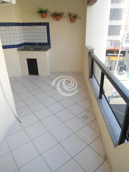 Apartamento Em Meia Praia Itapema Sc - 1062