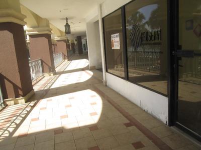 Alquilo Local Comercial Y/o Para Oficinas, Desde 50. Mts2