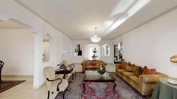 Se Alquila Casa 480m2 3h+2s/6.5b+s/4p Altamira