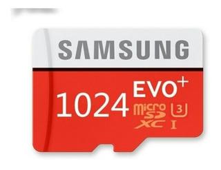 Samsung Evo Plus 1024 Gb.
