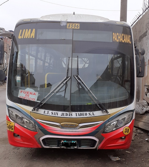 Microbus - Micro Bus Mitsubishi 4m50 2017