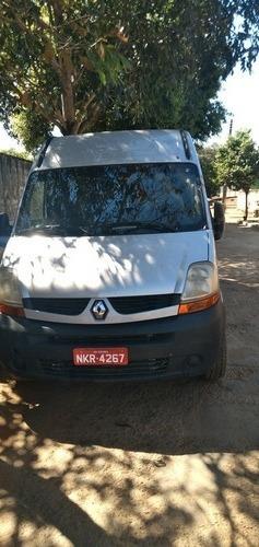 Imagem 1 de 6 de Renault Master 2010 2.5 Dci L3h2 5p
