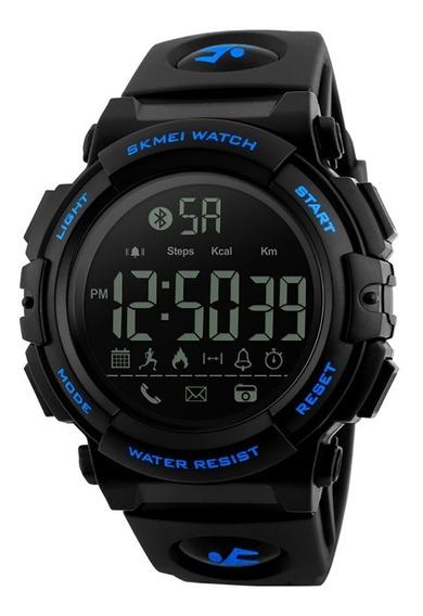 Smartwatch Skmei Calorias Deportivo Pantalla Digital 1303
