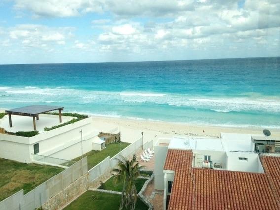 Excelente Inversion! 3 Deptos Al Precio De 1 En Cancún!!! C1482