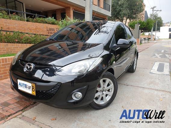 Mazda 2 Mt 1500cc 5p