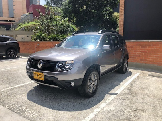 Renault Duster 4x4 Intens Full 2.0 Mt