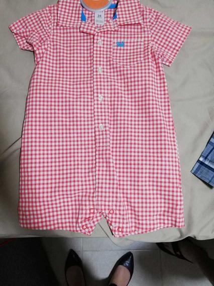 Ropa De Niños Camisas Panatalones