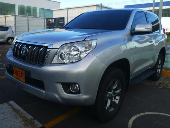 Toyota Prado Prado Sumo Txl