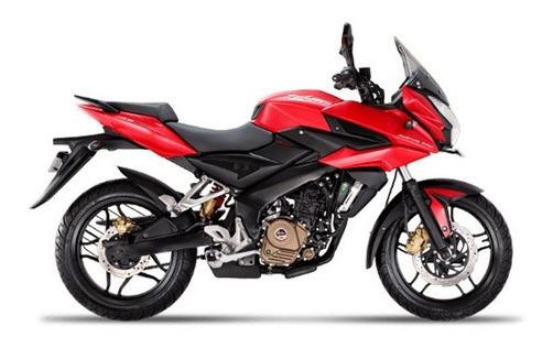 Bajaj As 200cc - Motozuni - Desc. Ctdo V. Del Pino