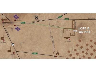 Lote B, El Carmelo, Pozo Almonte, Región De Tarapacá