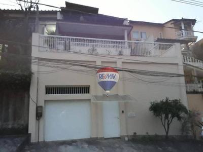 Casa Residencial À Venda, Freguesia (jacarepaguá), Rio De Janeiro. - Ca0049