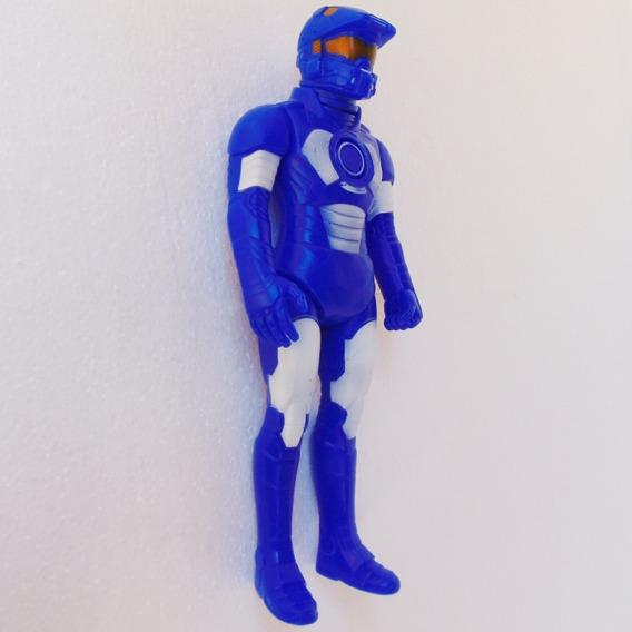Antigo Brinquedo Grande Boneco Coleção Power Rangers Usado