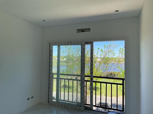 Imagen 1 de 25 de Casa Venta 3 Suites C/vistas Al Agua-sta. Catalina