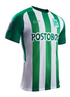Camiseta Atlético Nacional Local Nike Original+envió